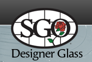 stained glass by SGO Designer Glass